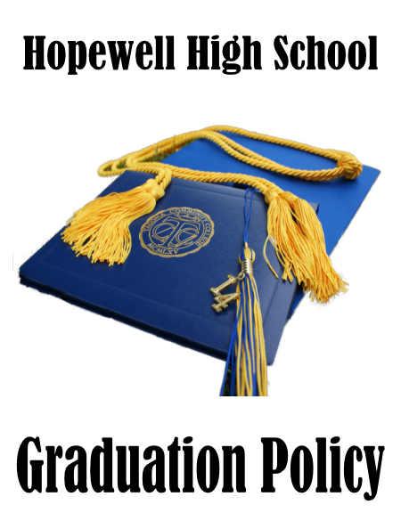 Board Policy on Graduation