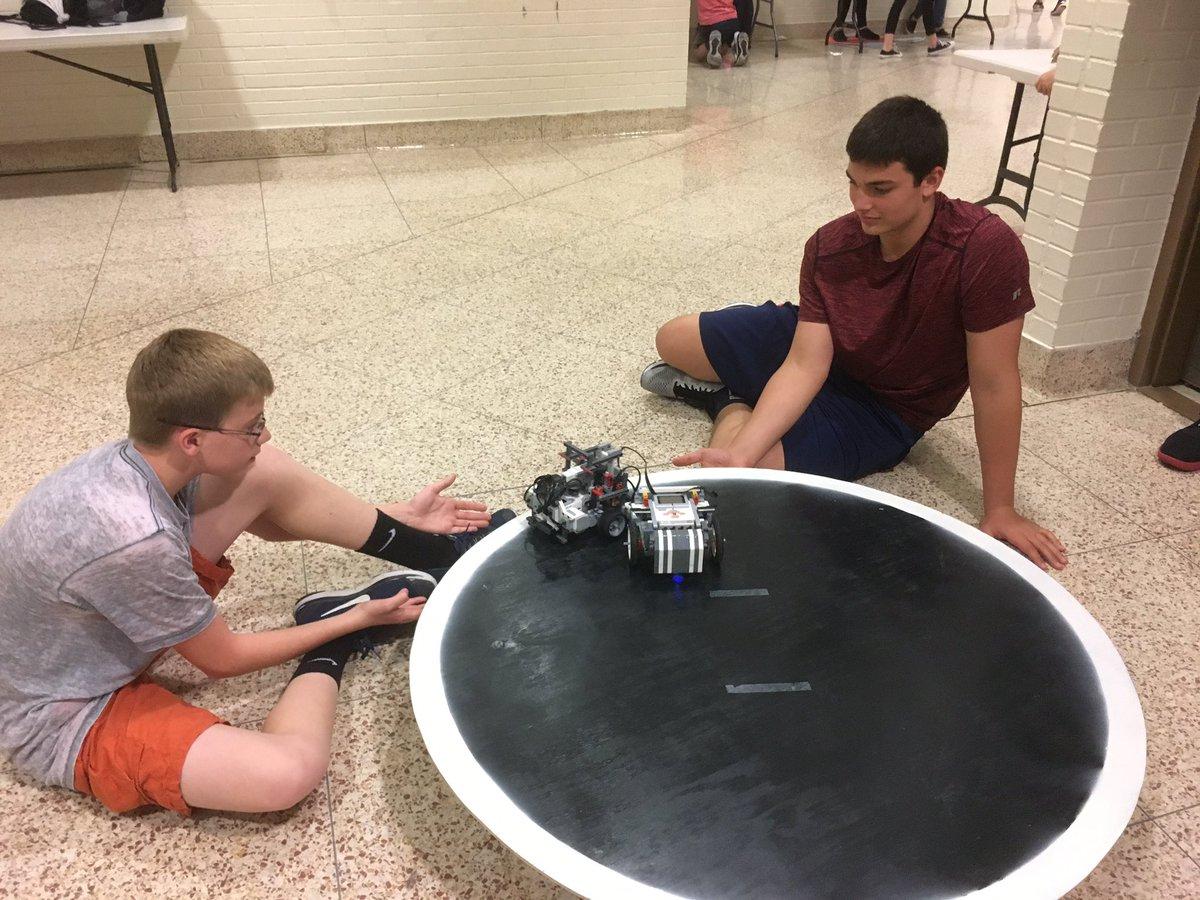 ReMake Learning Days - Robotics