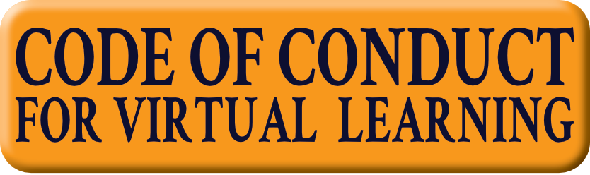 Code of Conduct for Virtual Learners