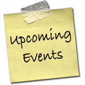 Everyday Math Upcoming Events